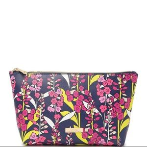 Trina Trunk Cosmetic Case-NWT-LARGE T Bottom